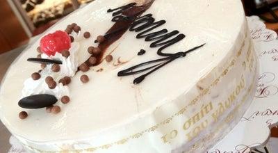 Photo of Dessert Shop Το Σπίτι του Γλυκού at Ιωακείμ Καβύρη 47, Αλεξανδρούπολη 681 00, Greece