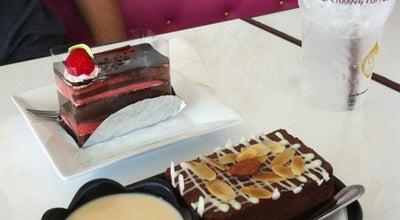 Photo of Cupcake Shop Inter Cake at ข้าง ธ.กรุงไทย เพชรเกษม, Hat Yai 90110, Thailand