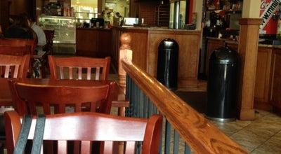 Photo of Pizza Place Mr. Nino's III Brick Oven Trattoria at 258 Kearny Ave, Kearny, NJ 07032, United States