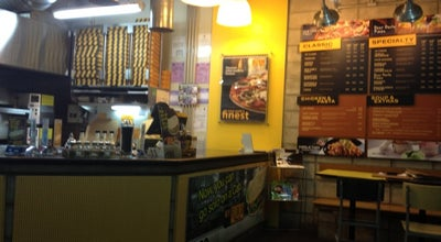 Photo of Pizza Place Yellow Cab Pizza Co. at Limketkai Center, Cagayan de Oro City 9000, Philippines