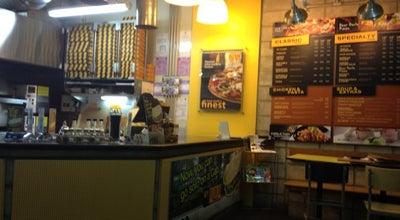 Photo of Pizza Place Yellow Cab Pizza Co. at Limketkai Center, Cagayan de Oro City 9000, Philippines