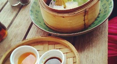 Photo of Asian Restaurant Lucy Chang at Zeedijk-albertstrand 563, Knokke-Heist 8300, Belgium