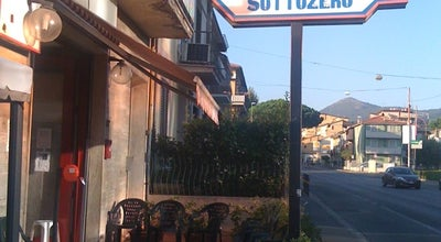 Photo of Ice Cream Shop Sottozero at Via Roma, 312/b, Prato 59100, Italy