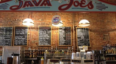Photo of Coffee Shop Java Joes Coffee House at 214 4th St, Des Moines, IA 50309, United States