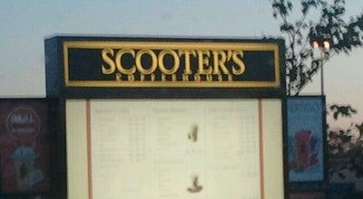 Photo of Coffee Shop Scooter's Coffeehouse - Olathe at 2027 E Santa Fe St, Olathe, KS 66062, United States