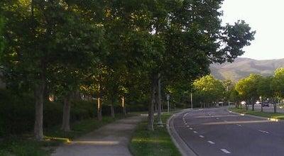 Photo of Park Hunter's Ridge Park at 5213 Raccoon Way, Fontana, CA 92336, United States