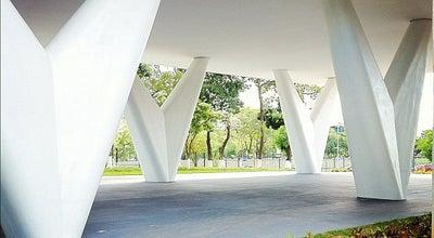 Photo of Art Museum Museu de Arte Contemporânea (MAC-USP) at Parque Ibirapuera, São Paulo 04094-000, Brazil