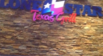 Photo of Mexican Restaurant Lone Star Texas Grill at 130 Bell Boulevard, Belleville, ON K8P 5L2, Canada