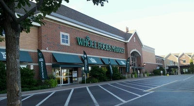 Photo of Supermarket Whole Foods Market at 840 Willow Rd, Northbrook, IL 60062, United States
