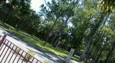 Photo of Park Área Verde Roberto Monteiro at Av. Andrômeda, São José dos Campos, Brazil
