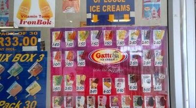 Photo of Ice Cream Shop Gatti's Ice Cream at Green Street, Port Elizabeth, South Africa