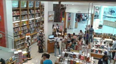Photo of Bookstore Livrarias Curitiba at Catuaí Shopping Maringá, Maringá 87070-000, Brazil