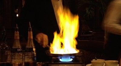 Photo of Steakhouse Hy's Steakhouse at 2440 Kuhio Ave, Honolulu, HI 96815, United States