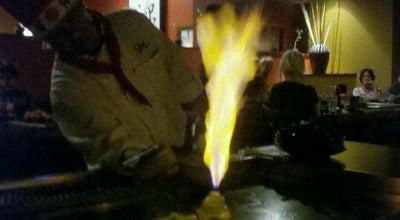 Photo of Japanese Restaurant Genji Japanese Steakhouse at 14529 W Center Rd, Omaha, NE 68144, United States