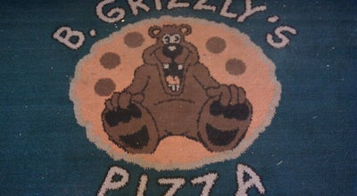 Photo of Pizza Place B Grizzly's Pizza at 2407 Highway 7, Excelsior, MN 55331, United States