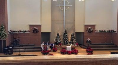 Photo of Church Calvary Lutheran Church at 5311 Sheridan Lake Rd, Rapid City, SD 57702, United States