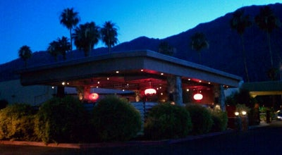 Photo of Restaurant Wangs of the Desert at 424 S Indian Canyon Dr,, Palm Springs, CA 92262, United States