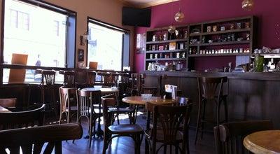 Photo of Wine Bar Cafetería Doré at Alcalde Soto Gonzalez 26, A Coruña 15005, Spain