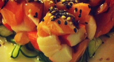 Photo of Sushi Restaurant Tay San at R. Franciso Cunha, 47, Recife, Brazil