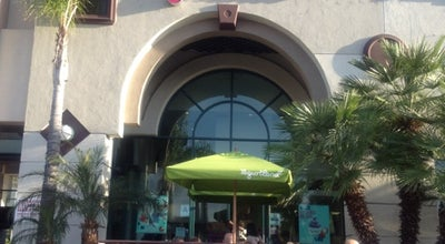 Photo of Frozen Yogurt Yogurtland at 17200 Ventura Blvd, Encino, CA 91316, United States