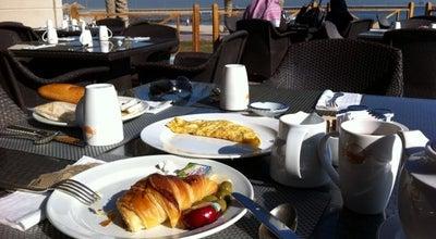 Photo of Diner The Teatro Restaurant at P.o. Box 7887 Fahaheel 64009, Mangaf 7887, Kuwait