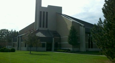 Photo of Church St. Therese of Lisieux at 48115 Schoenherr Rd, Shelby Township, MI 48315, United States