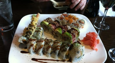 Photo of Japanese Restaurant Green Tea at 2 Regent Park Blvd, Asheville, NC 28806, United States