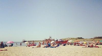 Photo of Beach Strand Vlissingen at Boulevard Evertsen, Vlissingen 4382 AG, Netherlands