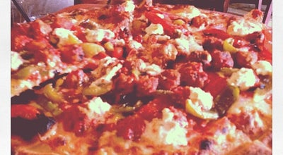 Photo of Pizza Place Anthony's Coal Fired Pizza at 512 N Pine Island Rd, Plantation, FL 33324, United States