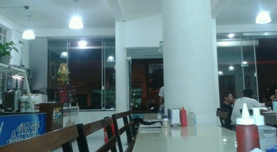 Photo of Burger Joint Bocatto Lanches at Rua Padre Anchieta, Encantado 95960-000, Brazil