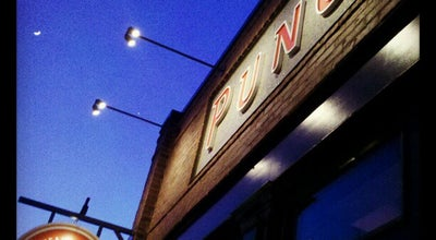 Photo of Pizza Place Punch Neapolitan Pizza at 769 Grand Ave, Saint Paul, MN 55105, United States