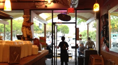 Photo of American Restaurant Off The Grille at 12578 Sw 88th St, Miami, FL 33186, United States