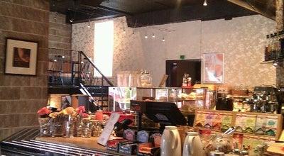 Photo of Cafe CafeSolo at Itäpuisto 1, Pori 28100, Finland