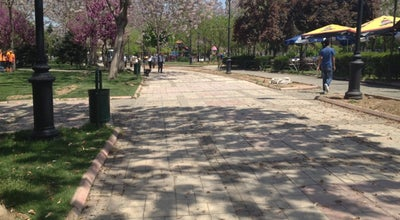 Photo of Park 100. Yıl Atatürk Kültür Parkı at Gaziantep, Turkey