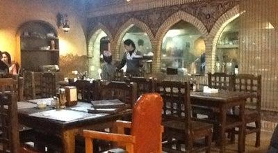 Photo of Asian Restaurant Дастархан at Ауэзова 33, Астана 010000, Kazakhstan