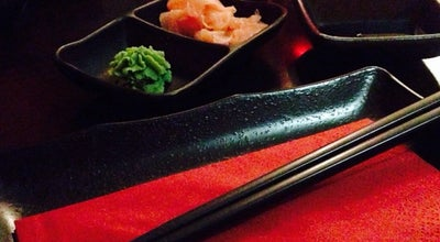 Photo of Sushi Restaurant Kodoo at Plenkertstraat 1-3, Valkenburg aan de Geul 6301 GK, Netherlands