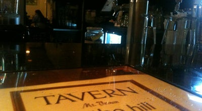 Photo of Pub Tavern On The Hill at 900 Cathedral St, Baltimore, MD 21201, United States