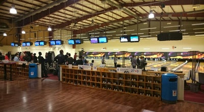 Photo of Bowling Alley Sandsli bowling at Norway