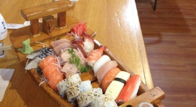 Photo of Restaurant Yoshi Japanese Restaurant at 310-9612 Franklin Ave, Fort McMurray, Al T9H 2J9, Canada