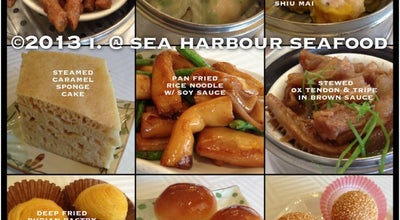 Photo of Chinese Restaurant Sea Harbour Seafood Restaurant at 3939 Rosemead Blvd, Rosemead, CA 91770, United States