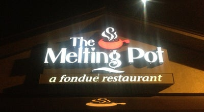 Photo of Fondue Restaurant The Melting Pot at 2377 Broadhollow Rd, Farmingdale, NY 11735, United States