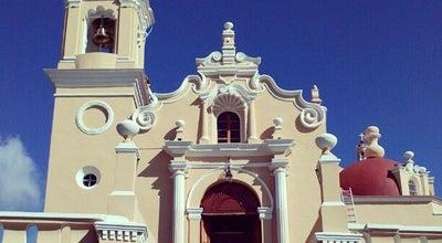 Photo of Church Parroquia San Jose at Xalapeños Ilustres, Xalapa Enríquez 91000, Mexico