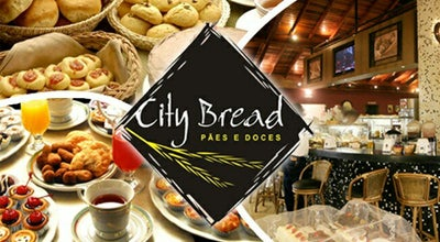 Photo of Bakery Padaria City Bread at Av. Paulo Faccini, 449, Guarulhos 07111-000, Brazil