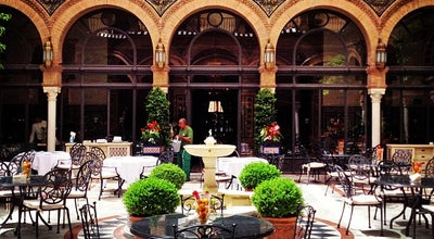Photo of Hotel Hotel Alfonso XIII at C. San Fernando, 2, Sevilla 41013, Spain