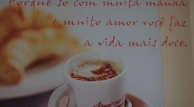 Photo of Dessert Shop Amor aos Pedaços at R. Maria Amália Lopes Azevedo, 831, São Paulo 02350-001, Brazil