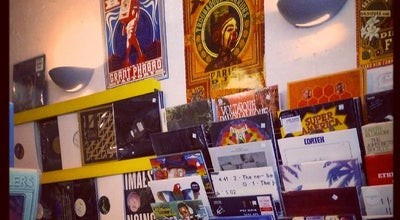 Photo of Record Shop Betino's Record Shop at 32 Rue Saint-sebastien, Paris 75011, France