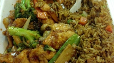 Photo of Chinese Restaurant Wok Roll at 1154 Malabar Rd Se, Palm Bay, FL 32907, United States