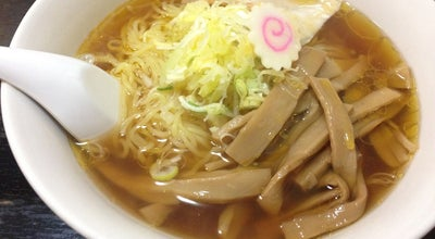 Photo of Ramen / Noodle House ジャンプラーメン at 中央1-5-31, 岩沼市 989-2432, Japan