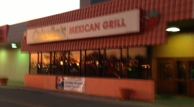 Photo of Mexican Restaurant Cebolla's Mexican Grill at 5930 W Jefferson Blvd, Fort Wayne, IN 46804, United States