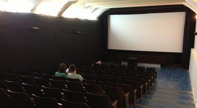 Photo of Indie Movie Theater Kino Film Europe at Štefánikova 25, Bratislava 811 05, Slovakia